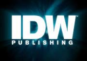 idw-comic-books