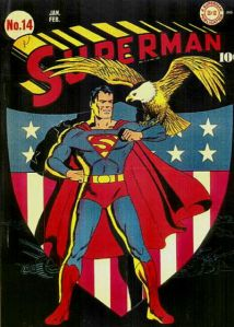 iconic-superman