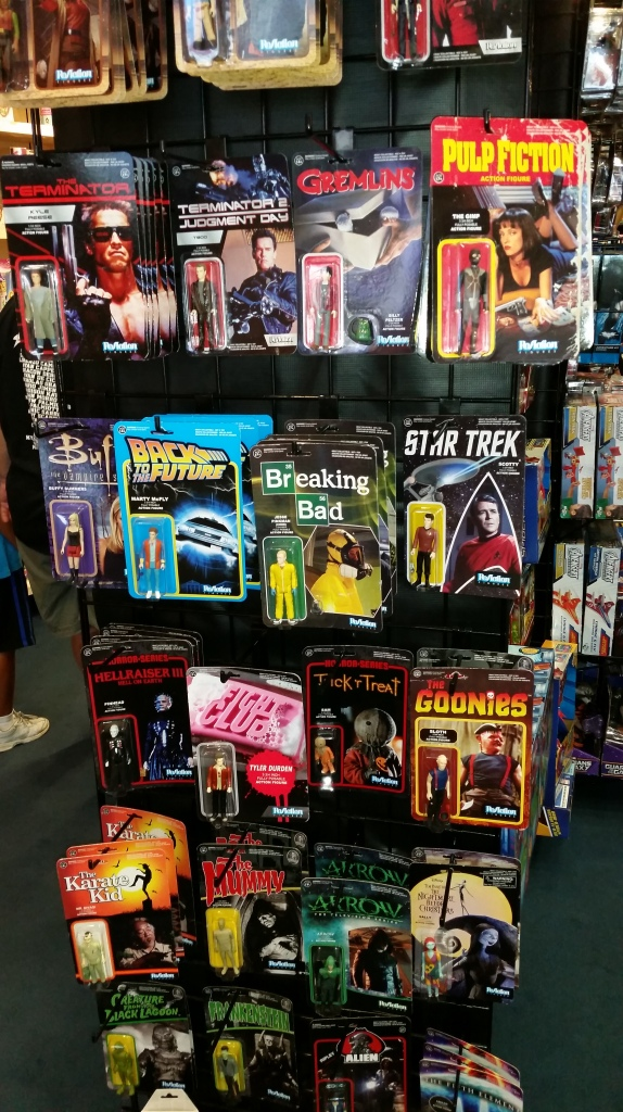 collectible-action-figures
