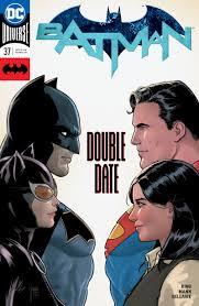 Batman dating Catwoman